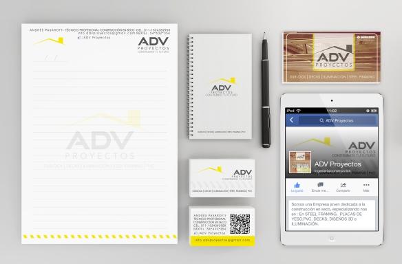ADV Corp.