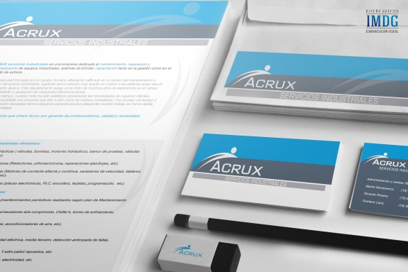 MOCK UP ACRUX